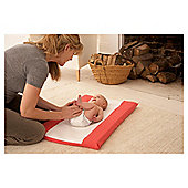 By Carla Changing Mat , Red