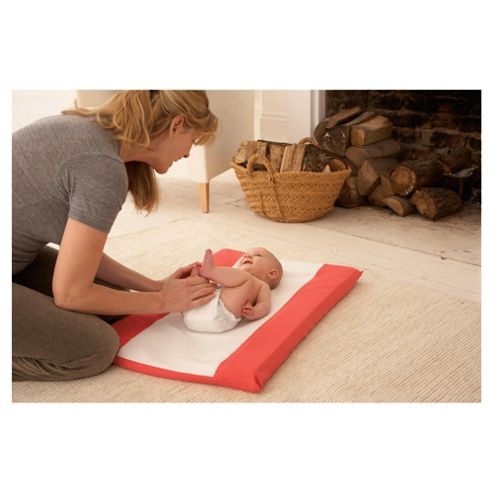 By Carla Changing Mat, Red