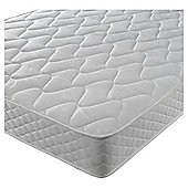 Silentnight Miracoil Super King Mattress