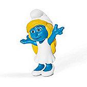 Schleich Smurfs Smurfette Smurf 20755