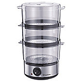Russell Hobbs 3 Tier, 7L Food Steamer