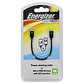 Energizer Power Share Cable