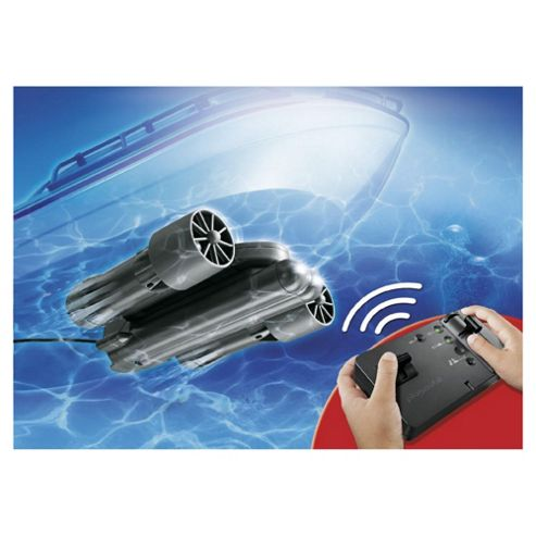 Buy Playmobil Rc Underwater Motor 5536 From Our Playmobil