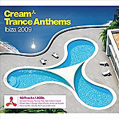 Cream Anthems Ibiza 2009
