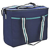 Family Picnic Cool Bag - Navy