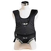Koo-Di Rival Baby Carrier, Black