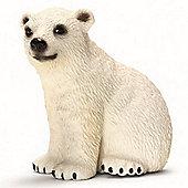 Schleich Polar Bear Cub 14660