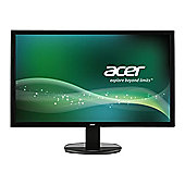 Acer K2 Series K272HL (27 inch) Full HD LED Backlit Monitor (Black)