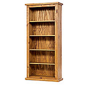 Core Products FH713 Pine Tall Bookcase