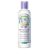 Earth Friendly Baby Calming Lavender Body Lotion 250ML