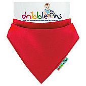 Dribble Ons - Red