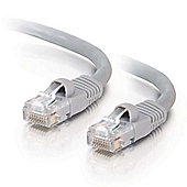 Cables to Go 1.5 m Cat5e Snagless Network Patch Cable Grey
