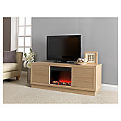 Katell Media Suite Oak