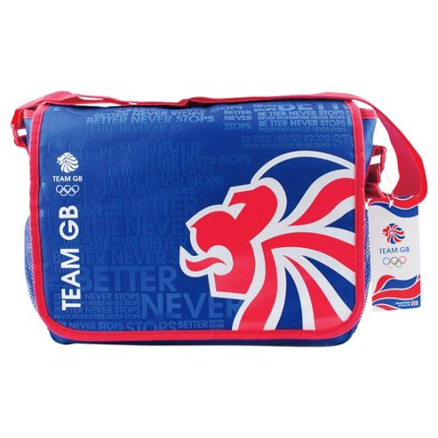 London 2012 Olympics Team GB Messenger Bag