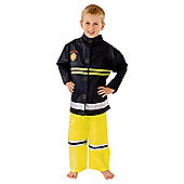 Early Learning Centre Firefighter Dress Up Set