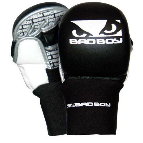 Bad Boy Pro Safety MMA Gloves - L/XL