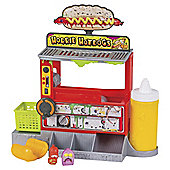 Grossery Gang Fast Food Playset