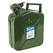 Toolstream Silverline Jerry Can 5L