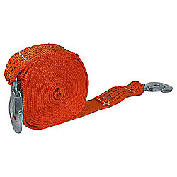 Silverline Tow Rope 3 Ton