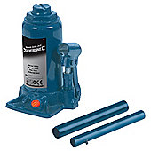 Silverline Hydraulic Bottle Jack - 10T