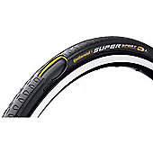 Continental SuperSport Plus Rigid in Black - 700 x 23mm
