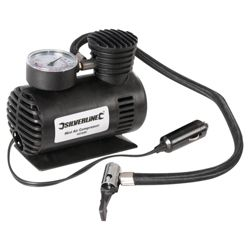 Tool Stream Mini Air Compressor