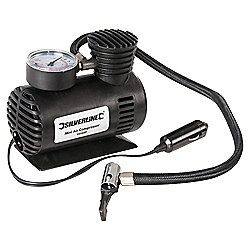Toolstream Silverline Mini Air Compressor