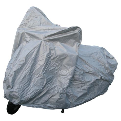 Toolstream Motorcycle Cover