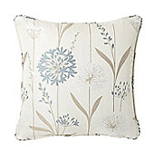 Julian Charles Santorini Cornflower Luxury Jacquard Cushion Cover -45x45cm