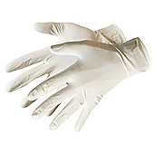 Toolstream Latex Gloves L 100pk