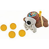 Disney Jake and The Neverland Pirates Doubloon Blaster