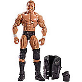 WWE Elite Collection Sycho Sid Figure