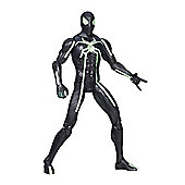 Marvel Infinite Series Spiderman Action Figure 3.75 inch