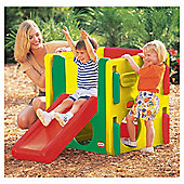 Little Tikes Junior Activity Gym, Natural