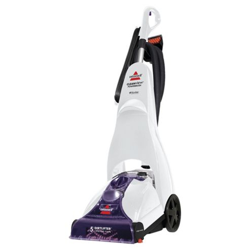 Bissell 44L6E Power Brush Clean View Carpet Cleaner