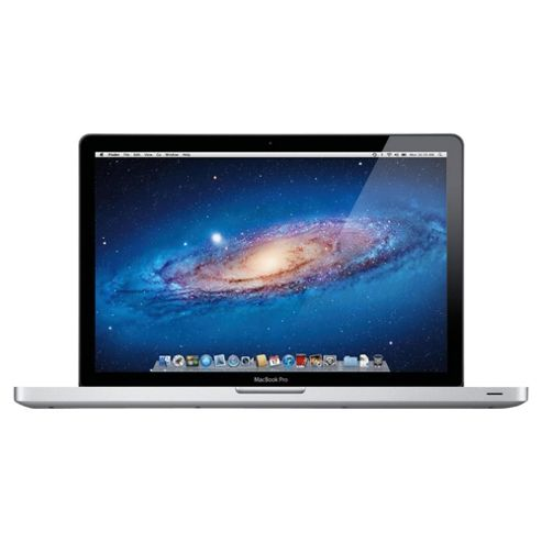 Apple MacBook Pro Laptop (Intel Core i7, 4GB, 500GB 15