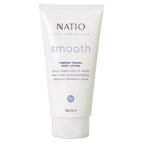Natio Firming Toning Body Lotion