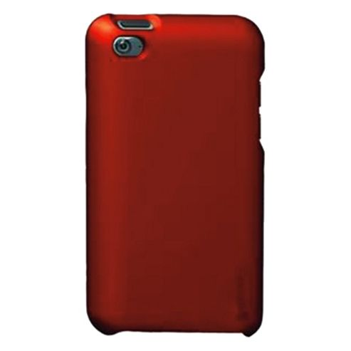 Griffin iPod touch 4G Outfit Case - Red GB01911