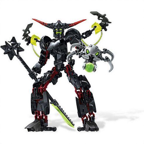 LEGO Hero Factory BLACK PHANTOM - 6203