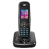 BT Aura 1500 cordless single Telephone