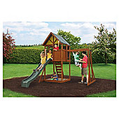 Selwood Kansas Playset