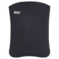 Built Sleeve for the the new Apple iPad and iPad 2, Black