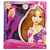 Disney Princess Rapunzel Wig Set