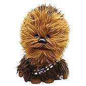 "Star Wars 15"" Talking Soft Toy Chewbacca"