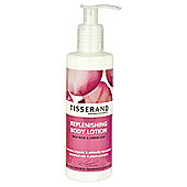 Tisserand Replenishing Body Lotion (Wild Rose & Lemon Leaf)