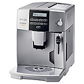 DeLonghi ESAM04 Magnifica Bean to Cup Multi Beverage Coffee Machine - Silver