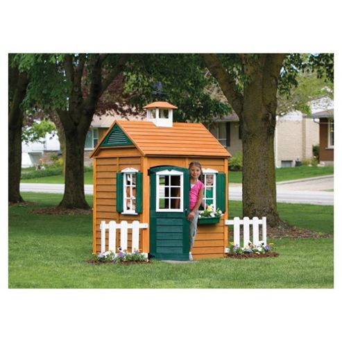 Selwood Bayberry Playhouse