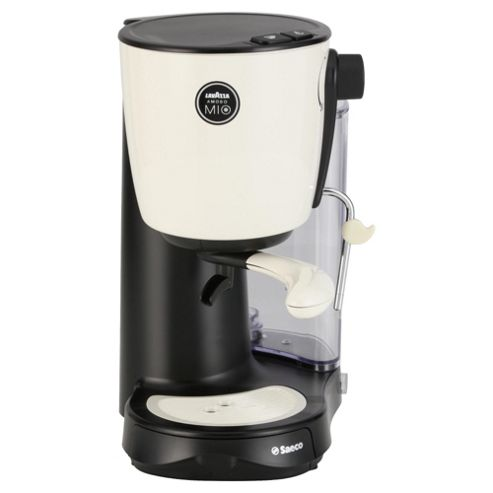 Lavazza A Modo Mio 1.4 Coffee Machine - Cream