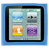 Pro-Tec flex standard case for iPod Nano Blue