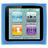Pro-Tec flex standard case for iPod Nano Blue